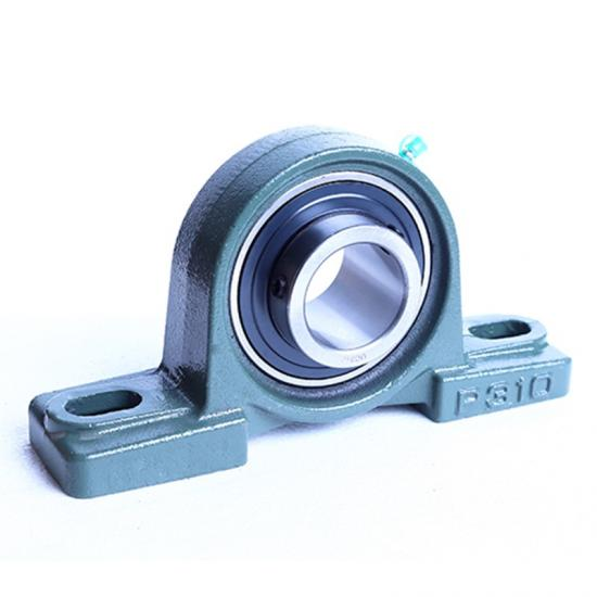 UCP pillow block bearing