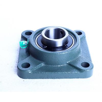 mounted flange bearing units