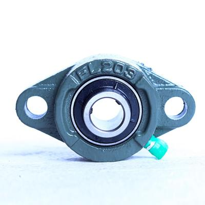 2-Bolt Flange Bearing
