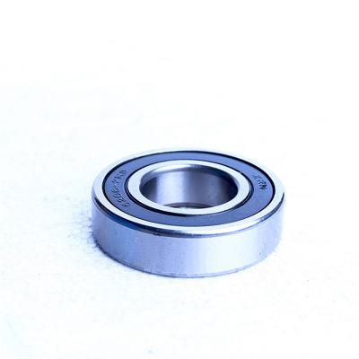 6001 radial ball bearings