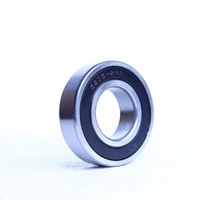 6007 deep groove ball Bearing