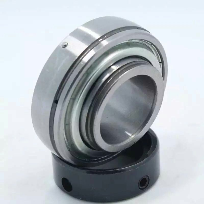 Pillow block bearing units for industry application