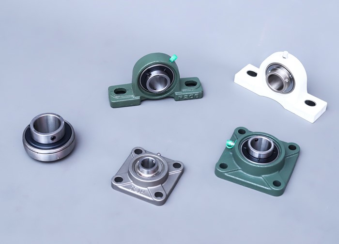 Shandong Guanxian Fenqi Bearing Co.,Ltd